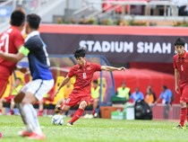 U22 Việt Nam chịu bất lợi lớn nếu vào bán kết SEA Games