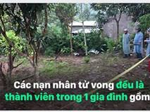 Clip: Nổ bom ở Khánh Hòa, 6 người tử vong trong đó có 3 trẻ em