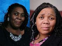 """Da đen chuyển sang trắng do điều trị ung thư: Con gái thốt lên """"Không phải mẹ của con"""""""