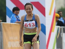 Hoàng Thị Thanh xin lỗi đã bỏ lỡ HCV SEA Games vì thi đấu đúng ngày