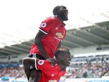 Man Utd thắng tưng bừng 4 sao, xây chắc ngôi đầu bảng