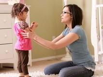 Mẹo thông minh chỉ cách đối phó với trẻ nghịch ngợm, quậy phá