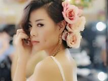 Phan Hương 'Người phán xử' bức xúc vì bị nghi lộ clip nhạy cảm