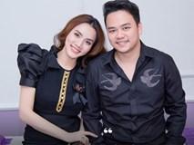 """Trang Nhung: """"Mẹ chồng nhảy lên hò reo khi biết tôi mang thai lần 2"""""""