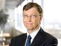 Bill Gates vừa trao tặng món quà lớn nhất trong 17 năm