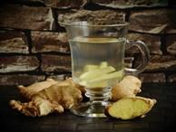 8 lợi ích sức khỏe nhờ việc uống đều đặn trà gừng mỗi ngày