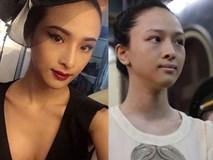 Nhan sắc biến đổi chóng mặt của Hoa hậu Phương Nga sau 1 tháng ra tù