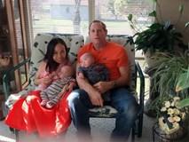 Chuyện mang bầu song thai với chồng Tây như kỳ tích của mẹ Việt tí hon chỉ nặng 27kg