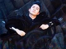 Tùng Dương: 'Già trẻ lớn bé đắm đuối nhạc Bolero đúng là sự thụt lùi'