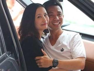 Xúc động bức tâm thư thiếu gia Minh Nhựa viết gửi vợ sau một năm hàn gắn tình cảm