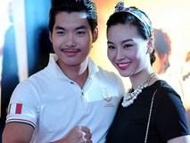 Trương Nam Thành bất ngờ gửi lời xin lỗi đến người yêu hơn tuổi
