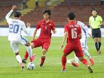 """HLV Trần Công Minh: """"Indonesia luôn rất đáng sợ khi đá với ĐT Việt Nam"""""""