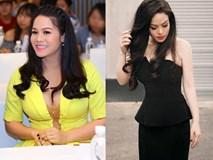 Giảm 31kg trong thời gian ngắn Nhật Kim Anh gây choáng váng vì ngoại hình khác biệt