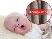 Dùng ngải cứu, salonpas chữa ho cho trẻ hiệu quả chỉ sau 3 ngày?