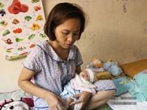 Bé 14 ngày tuổi bị mẹ bỏ rơi cùng lá thư đẫm nước mắt: Có người đàn ông lạ mặt muốn nhận con