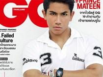 Hoàng tử Brunei khiến fan nữ phát cuồng ở Sea Games 29 vì quá đẹp trai và nam tính
