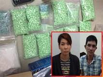 Chiêu qua mặt cảnh sát của cặp tình nhân trong đường dây ma túy lớn