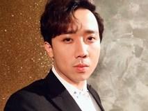 Giảm cân thành công, MC Trấn Thành được khen đẹp như 'soái ca' Hàn Quốc