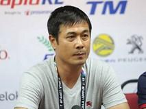 """HLV Hữu Thắng: """"U22 Việt Nam đáng ra phải được hai quả phạt đền"""""""