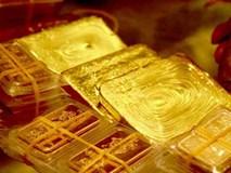 Giá vàng hôm nay 23/8: USD tăng mạnh bất ngờ, vàng vẫn tăng điểm