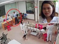 Nữ bác sĩ bị đánh và sự thật qua lời kể của các nhân vật chính