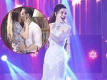 Clip: Hồ Ngọc Hà bất ngờ ẩn ý thừa nhận yêu Kim Lý trong liveshow