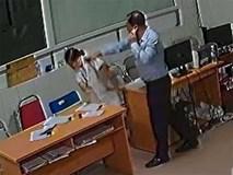 Tường trình vênh nhau vụ đánh bác sĩ tại bệnh viện ở Nghệ An