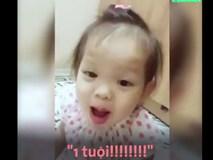 "Thánh ""khai man"": Con 1 tuổi!"