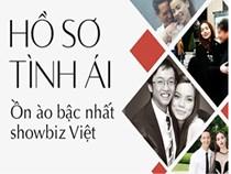 Hà Hồ và lùm xùm với 8 người đàn ông: Xứng đáng là hồ sơ tình ái ồn ào bậc nhất showbiz Việt!