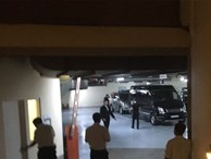 Ariana Grande rời Việt Nam trong đêm, không xuất hiện một giây nào chỉ để vẫy chào fan