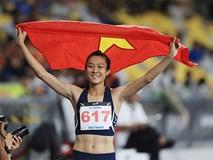 Đoạt 2 HCV, Tú Chinh xứng danh nữ hoàng tốc độ Đông Nam Á
