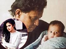 Nam diễn viên người Ấn Độ từng giải cứu và nhận nuôi đứa trẻ này từ thùng rác, đây là cô bé ấy nhiều năm sau