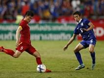 """Báo chí Thái Lan: """" Đội nhà chưa hề thua ĐT Việt Nam suốt 50 năm tại SEA Games """""""