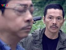 """""""Người phán xử"""" tập 45: Phan Quân muốn Lương Bổng """"tự xử"""""""