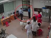 Vụ nữ bác sĩ bị hành hung tại bệnh viện: Đình chỉ 2 bảo vệ