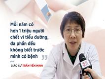 Hơn 1 triệu người TQ chết mỗi năm vì bệnh này: Chuyên gia khuyên bạn cách phòng tránh gấp!