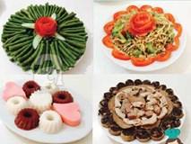 7 bà mẹ Việt có công thức nấu ăn ngon mê li chị em nào cũng nên học
