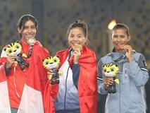 Điền kinh Việt Nam toả sáng tại Sea Games 29: Nữ hoàng lên ngôi!