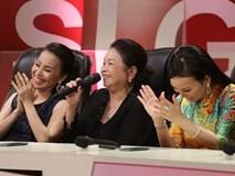 Mẹ Minh Tuyết lập kỷ lục 4 lần không nhận ra giọng con gái