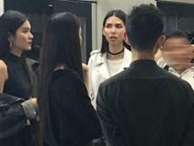 """Tin đồn hoàn toàn chính xác, lộ loạt ảnh rõ mồn một top 3 """"Vietnam's Next Top Model"""" tại Hàn Quốc!"""