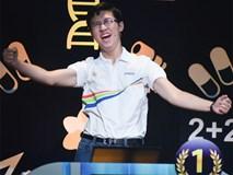 Từ 'cậu bé Google' đến tân quán quân Đường lên đỉnh Olympia 2017