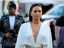 Di Caprio, J-Lo và dàn sao khủng đến xem trận Mayweather - McGregor