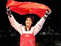 Đoạt thêm 2HCV, đoàn thể thao Việt Nam bị Thái Lan vượt lên