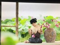 Sen cuối mùa, chị em Hà thành háo hức chi tiền triệu chụp ảnh nude 'níu kéo' thanh xuân