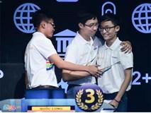 Nhật Minh nhận 'bão' lời mời kết bạn Facebook sau khi vô địch Olympia