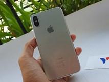 Xuất hiện mô hình iPhone 8 đẹp