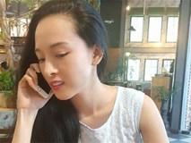 Hoa hậu Phương Nga: Hiện tại chỉ ở nhà đọc sách và chờ lệnh triệu tập