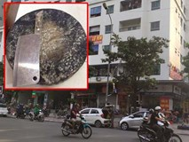 Cô gái ném dao thớt từ tầng 11 chung cư Linh Đàm có biểu hiện trầm cảm sau sinh