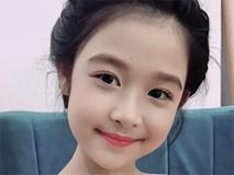 Bé gái mới nổi được cho là xinh hơn cả Hoa khôi nhí Cần Thơ thực chất là ai?