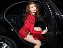 """Hoàng Thùy Linh - """"đại gia ngầm"""" của showbiz Việt giàu có cỡ nào?"""